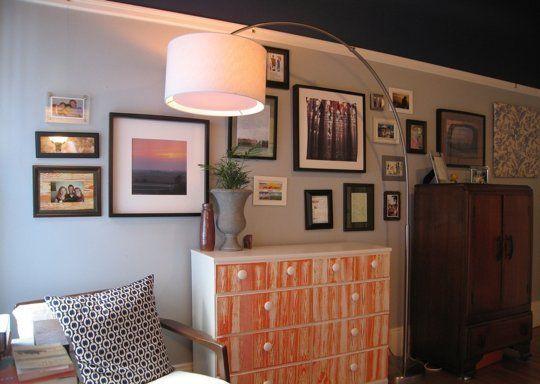 Andrew's Modern Elegance Bedroom