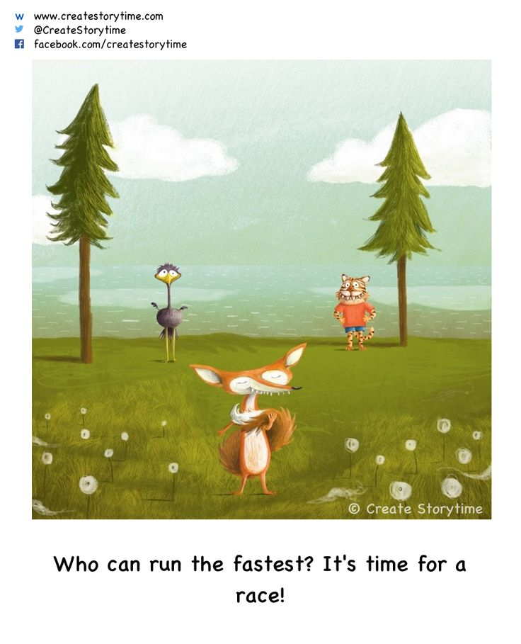 And then what happened? A little story-starting inspiration   #Storytime #edtech #KidsApps