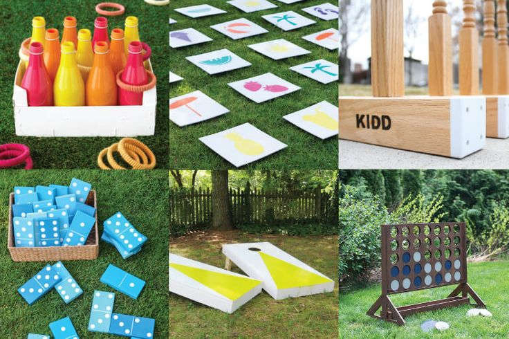 94 Best Outdoor Party Ideas Images On Pinterest
