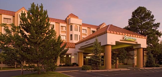 Flagstaff Hotels | Radisson Woodlands Hotel Flagstaff, Arizona