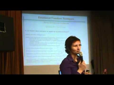 06. Crina Veres = Tehnici de eliberare emotionala