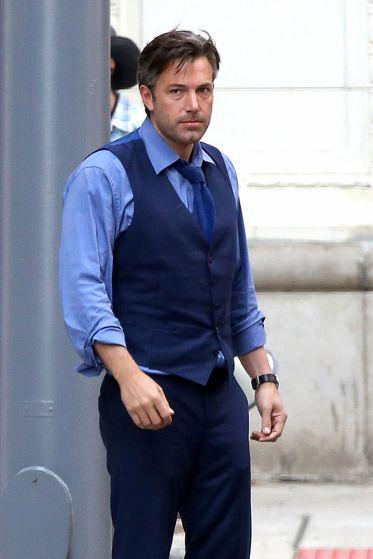 Ben Affleck é Bruce Wayne em novas imagens de Batman V Superman: Dawn of Justice - Cinema10.com.br
