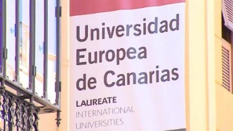 Manuel Campo Vidal habla sobre la flexibilidad profesional en la Universidad Europea de Canarias - http://canariasday.es/?p=53090