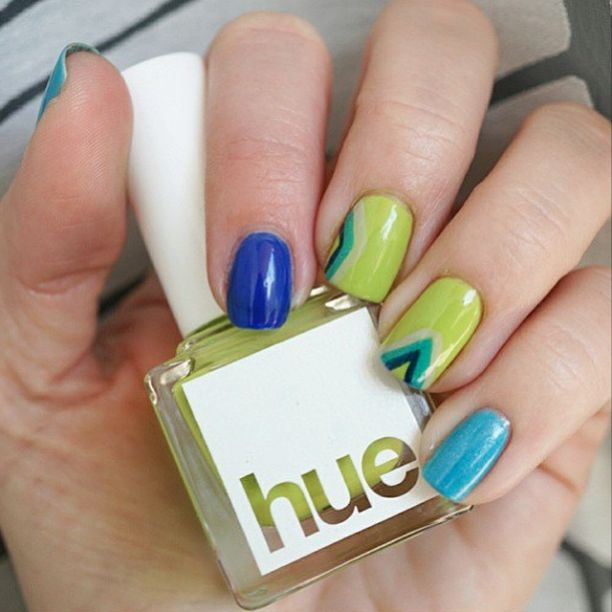 Nail Art Subscription Box: 1000+ Images About Nail Art On Pinterest