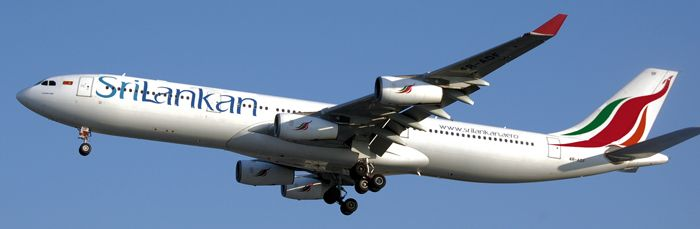 SriLankan Airlines launches daily flights to Muscat - News From Carlton Leisure