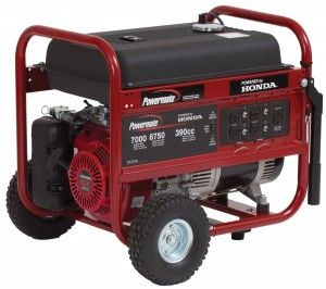 powerpacplus 1200 watt generator manual