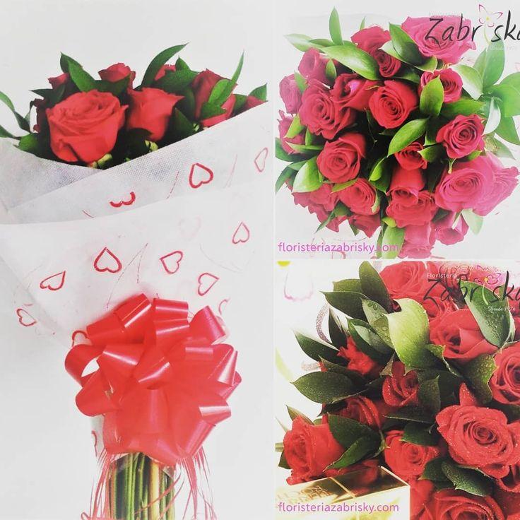 *Rosas Rojas:* Ninguna flor ha sabido tocar tan profundamente tantos corazones. La rosa roja tiene encanto… ¡¡es una flor majestuosa!! Posee una sensualidad exquisita, que ninguna otra rosa posee. Evoca un sentimiento romántico…pensamientos de pasión… trasmite el significado del amor…  Visita nuestro catálogo de flores para todas las ocasiones >> https://floristeriazabrisky.com/collections #vivelaexperienciazabrisky #rosasrojas #redroses #love #amor #pasion #romantic