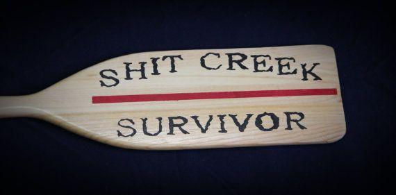 Nautical sign Decorative paddles Custom by OneTimelessTreasure