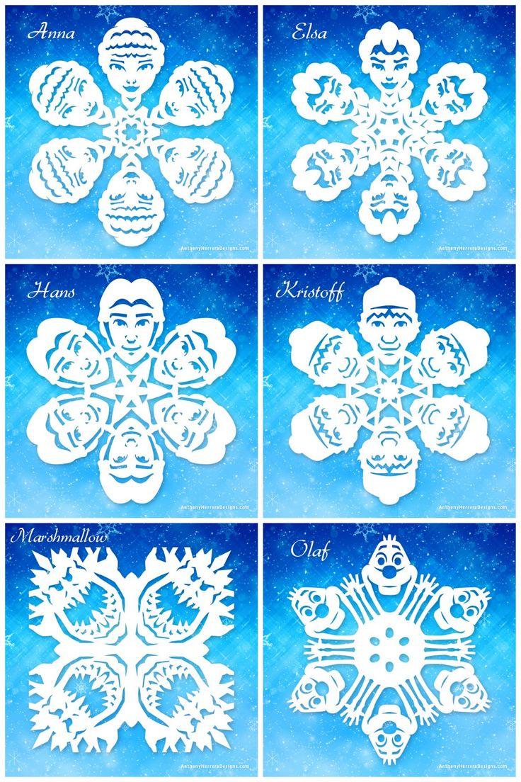 best 25 frozen snowflake ideas on pinterest frozen party