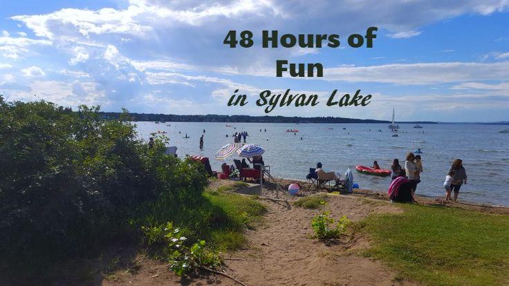 Sylvan Lake title