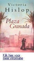 Plaza Granada - Victoria Hislop  Een jonge Engelse vrouw, een weekje in Granada voor een salsa- en flamencocursus, ontmoet een oude barman die haar vertelt wat er allemaal is gebeurd in Granada tijdens de Spaanse Burgeroorlog, in het bijzonder met een specifieke familie. Reserveer: http://www.theek5.nl/iguana/?sUrl=search#RecordId=2.218592