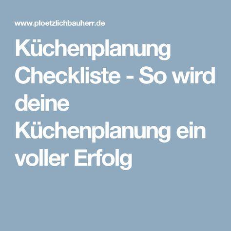 25 Erste Küche Checkliste Bilder. Das Erste Buro Worauf Mussen ...