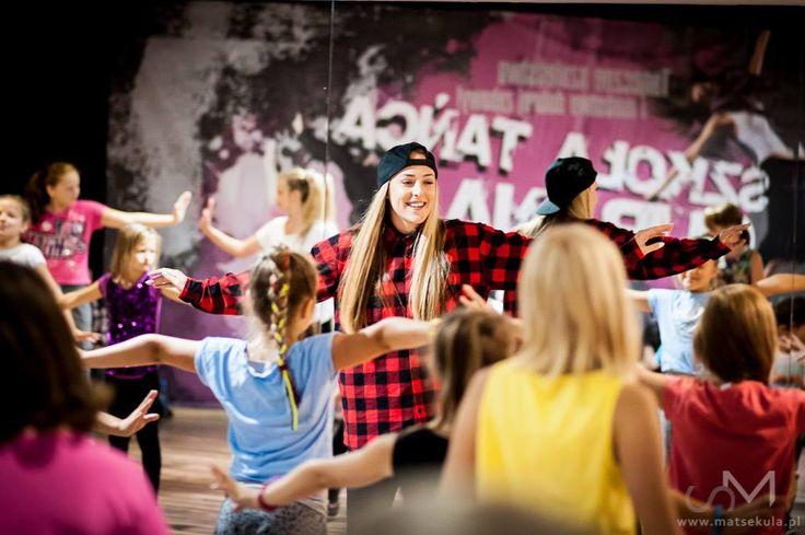 #hiphop #taniec #Kasia