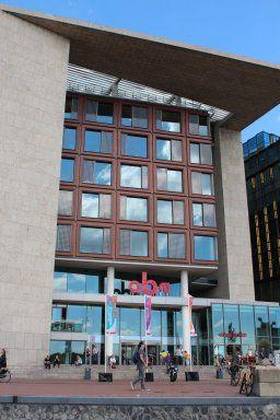 Centrale OBA - Amsterdam