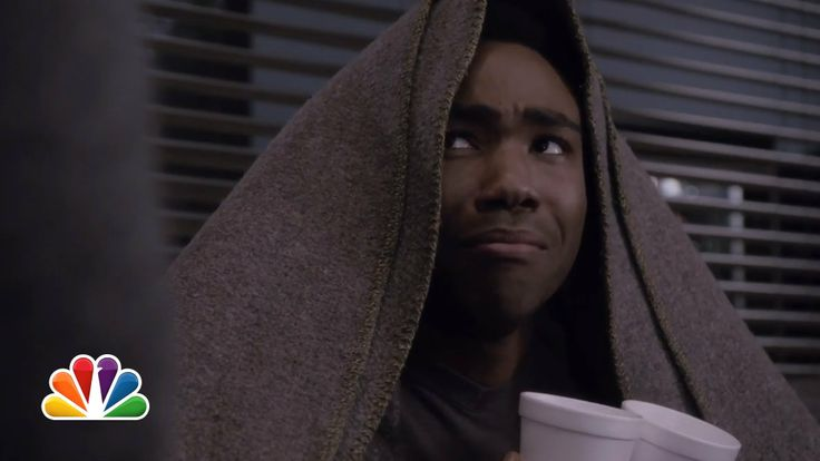 Are you ready to have poop in your pants? || COMMUNITY Season 5 Trailer #SixSeasonsAndAMovie