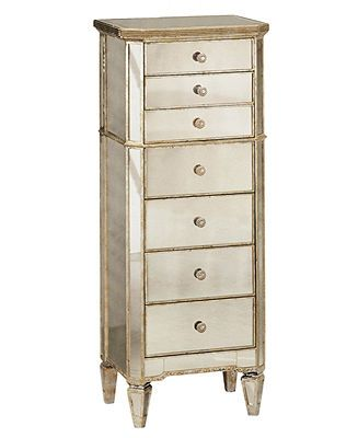 Good Marais Chest, Mirrored Lingerie Chest   Bedroom   Furniture   Macyu0027s
