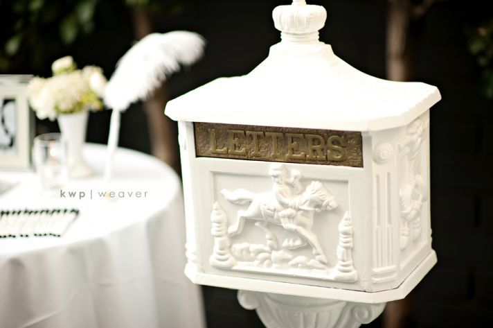 Wedding Gift Post Box: 226 Best Images About Old Mailboxes On Pinterest