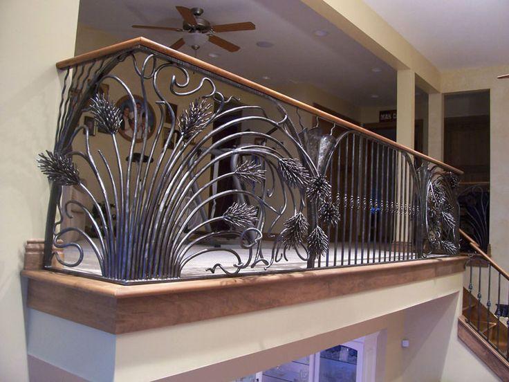 Railing Ms Balcony Pomysły Do Domu Railing Design