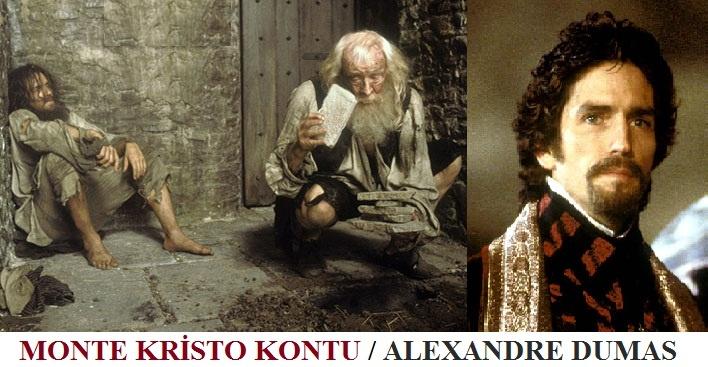 Monte Kristo Kontu / Alexandre Dumas - www.kitapyurdu.com