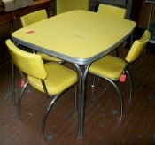 our kitchen table and chairs from the 50 39 s