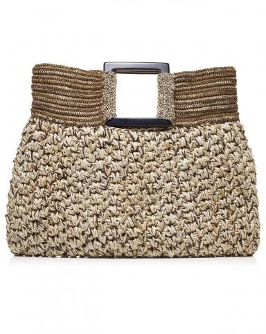 Natural Maya Bag