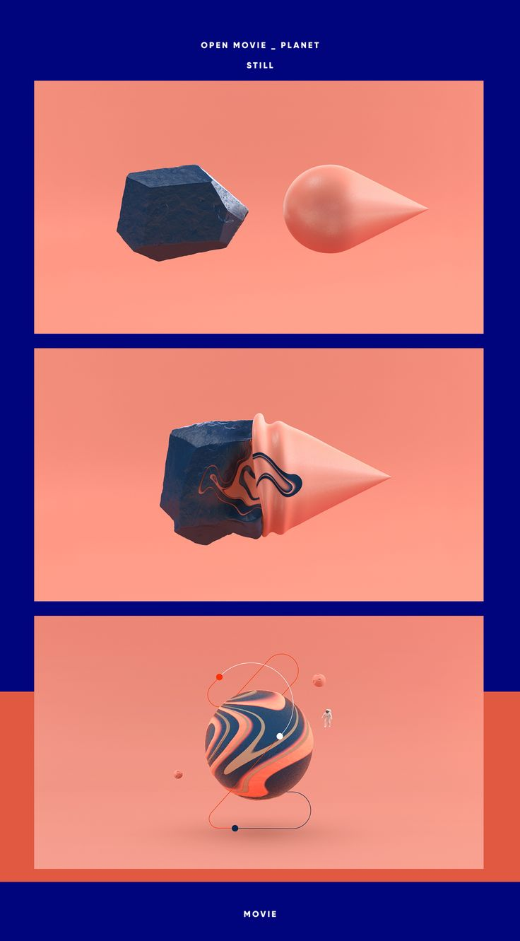 SM Station IDENTS _ open movie on Behance
