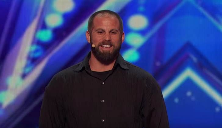 America's Got Talent 2016 Auditions: Jon Dorenbos Steals the Show with Magic…