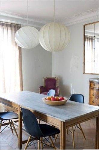 Best 20 fauteuil salle manger ideas on pinterest rideaux de salle mang - Chaise salle a manger grise ...