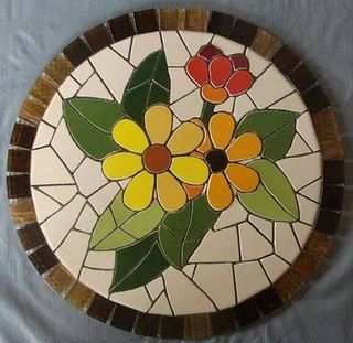 Home Decor ::: Mosaic | VK