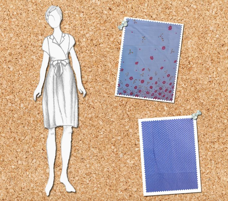 We think Joan Crawford would be proud of our Circus 'Joan' dress. Here are two fabric swatches for the Spring/Summer 2015 design...florals and tiny polkadots! Get the Joan here: http://bit.ly/1E05L1M