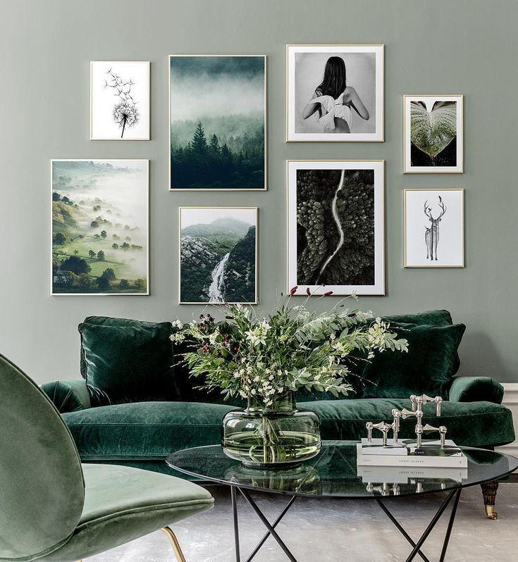 Wenn Sie Design lieben, müssen Sie diese fantastische Atmosphäre sehen.