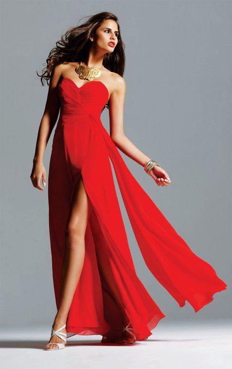 Seksi Elbise Modelleri