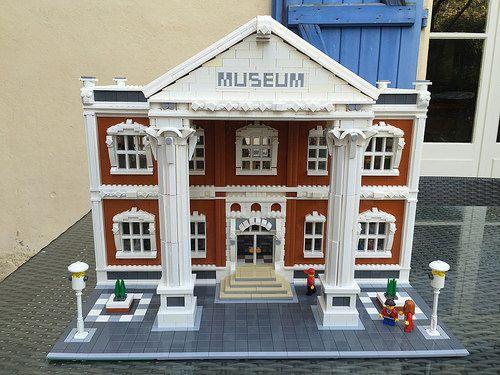Lego haus auf pinterest lego kreationen lego und lego möbel