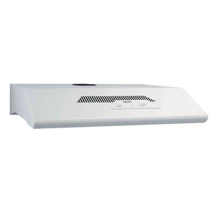 Depurador de Ar de Parede 4 Bocas 60cm Branco Dako - DADK060P - Dako com o melhor preço é no Walmart!