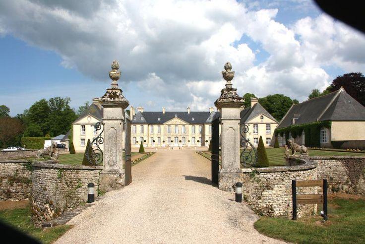 17 best Normandie, Nord-Pas-de-Calais images on Pinterest