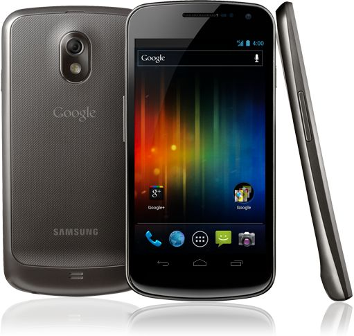 Galaxy Nexus with Android 4. Will it be the first Android device not to suck? I'm excited to see Android's facelift. I hope they get it right and compete with Apple.