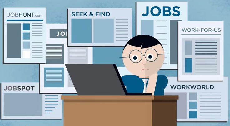 It's time for job hunt, where do you start? | Jobzella Blog