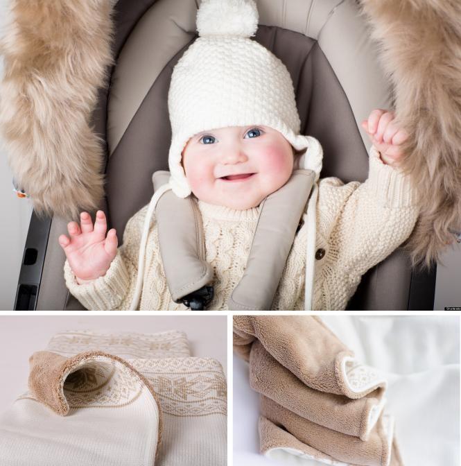 Fler BLOG | LittleEye / Sněží... Máte zatepleno? :)
