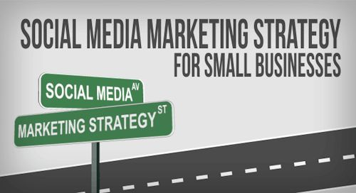 If your small commercial enterprise is using social media marketing, do you know about these two kind of social media strategies? Check out these tips for tracking your social media marketing efforts.