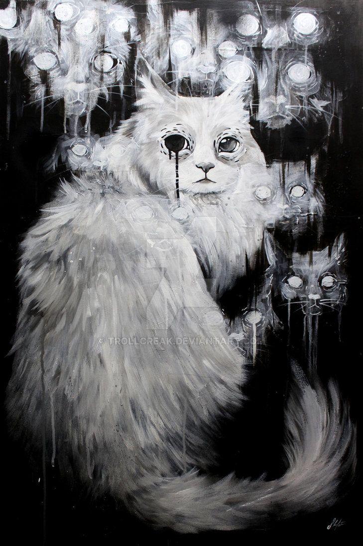 Catatonia by TrollcreaK on DeviantArt