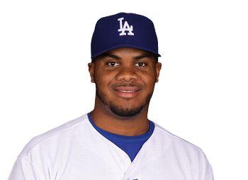 RP: Kenly Jansen  Los Angeles Dodgers