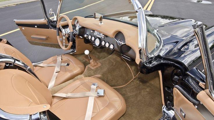 1957 Chevrolet Corvette Resto Mod - 5