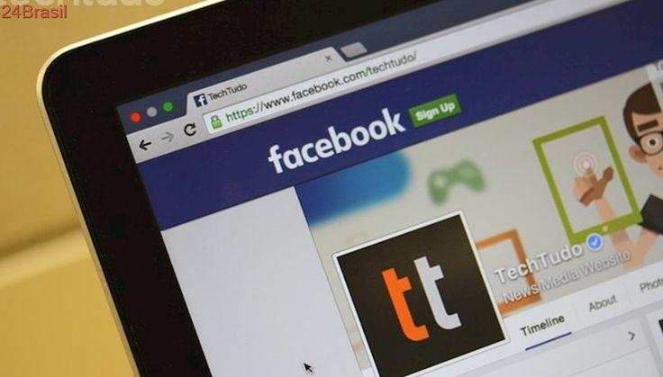Facebook começa testes de assinaturas pagas para sites de notícias