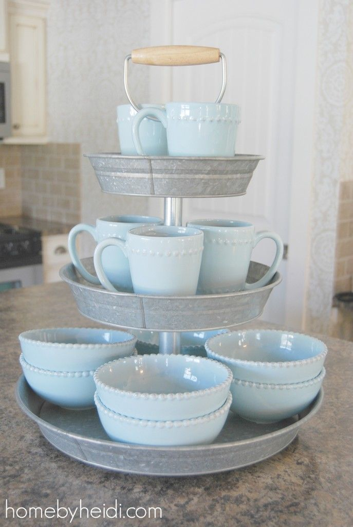 30 Best Images About 3 Tier Tray On Pinterest
