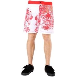 Attractive Printed Beach Men's Shorts