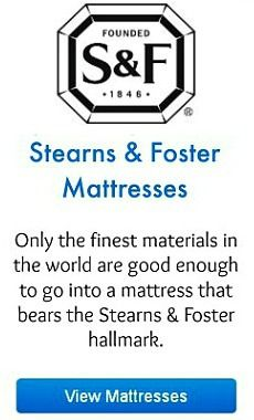 Stearn's & Foster Mattress Specials sandiegomattressman.com