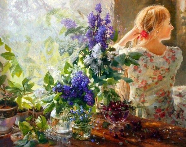 ~ ImpressioniArtistiche ~: Vladimir Zhdanov +