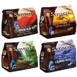 Senseo 4-Flavor Coffee Variety Pack, 16-Count Pods (Pack of 4) (Grocery)By Senseo
