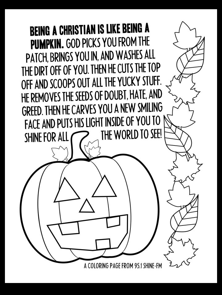 Pin By Stephanie Duncan On Children S Church Free Pumpkin Patch Pumpkin Lessons Pumpkin Coloring Pages