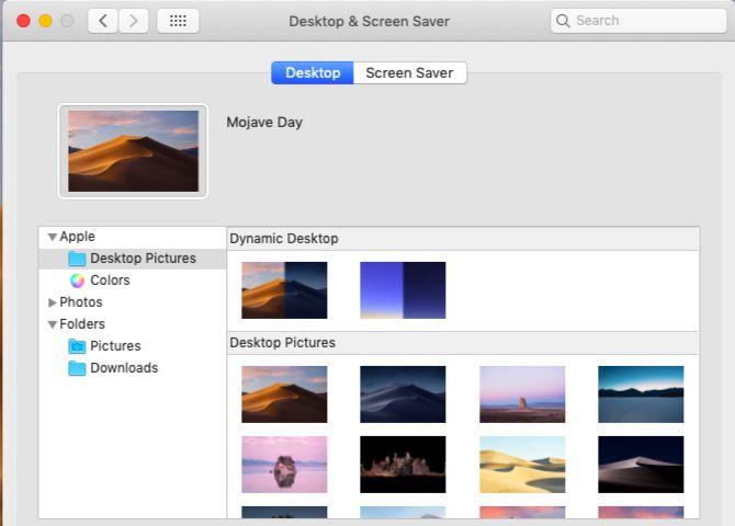 Top 7 Ways To Personalize Your Mac Desktop Refurbished Macbook Imac Desktop Pictures